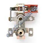 Thermostat and Cut-Out Assembly (TSB)