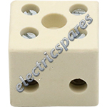 2 Way 15 Amp Element Terminal Block