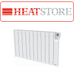 Heatstore Parts