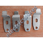 Wall Brackets (4) Galvanised