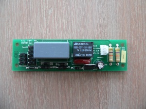 POWER SUPPLY UNIT PCB 230V